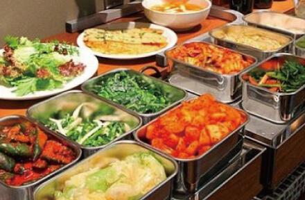 有機野菜&農園直送野菜も食べ放題